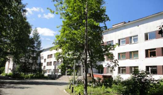 В трех больницах Ижевска обнаружили отсутствие резервных источников питания