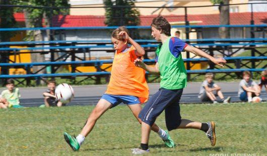 Три спортивных объекта планируют построить в Ижевске