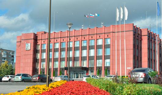 Гордума Ижевска назначила дату выборов на 13 сентября