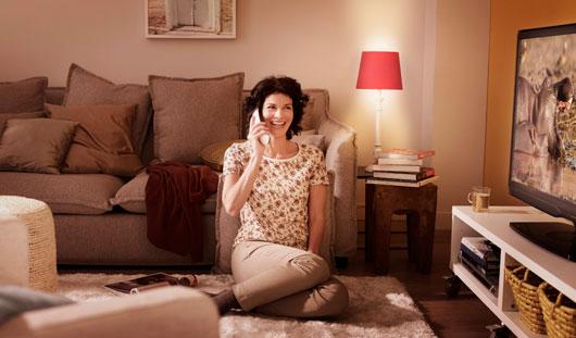 «Дом.ru» предлагает безлимит пользователям домашних телефонов