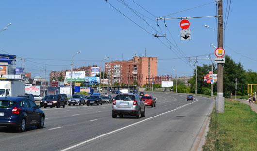 В Ижевске появились еще две выделенные полосы для общественного транспорта