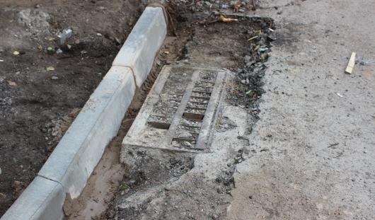 Глава Удмуртии о проблеме ливневок: Этот вопрос должны решать городские власти