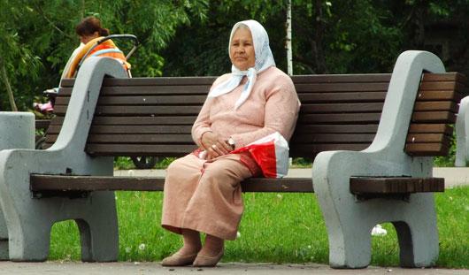 В Удмуртии приняли закон о социальной поддержке родившихся до 1946 года