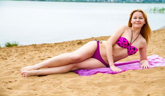 Как сделать удачные фото на пляже?