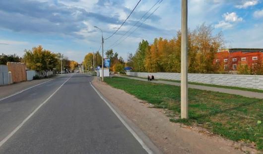 На Шабердинском тракте в Ижевске зеленый сигнал светофора станет длиннее