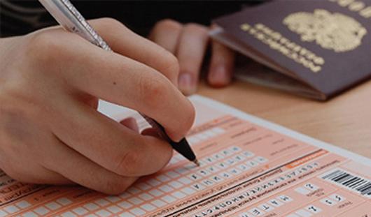 Школьники смогут пересдать ЕГЭ осенью