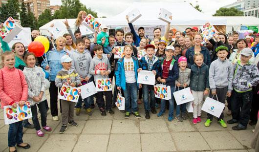 «Ростелеком» приглашает на большой семейный пикник в Ижевске