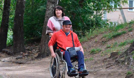 Инвалиды-колясочники из Ижевска отправятся на рок-фестиваль «Нашествие»