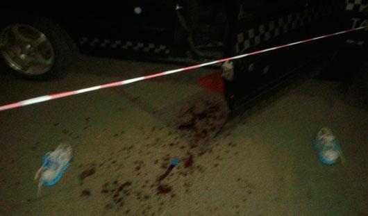 В Ижевске таксисту нанесли ножевые ранения