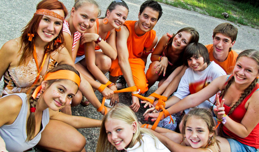 Indie love, фестиваль красок и воздушных змеев: отдых в Ижевске на выходные 27-28 июня