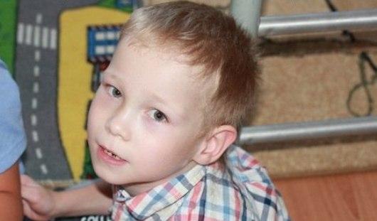 Нужна помощь: 9-летний Ярослав из Ижевска мечтает об ортопедическом велосипеде