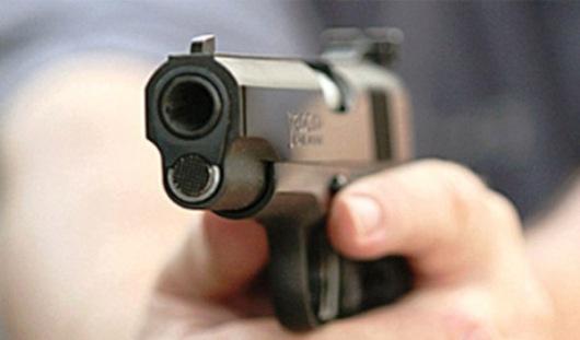 Ижевчанин открыл стрельбу в одном из торговых центров на Маяковского