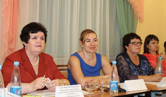 В Ижевске создаются условия для образования и реабилитации детей с ограниченными возможностями