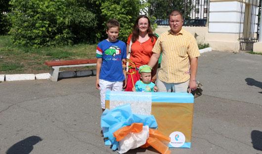 Интерактивное ТВ «Ростелекома» смотрят в Поволжье полмиллиона семей