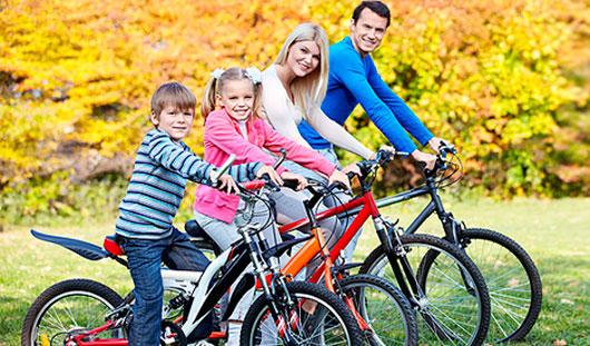 Условия конкурса «Моя здоровая семья!»