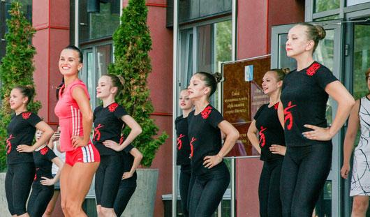 В Ижевске стартовал проект «Производственная гимнастика»