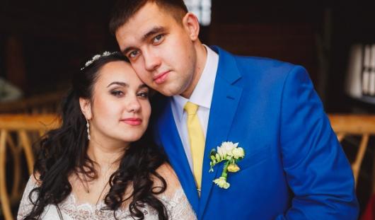 Ижевские молодожены: Назло любимому вышла замуж за другого