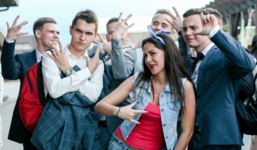 Сколько стоили самые дорогие выпускные в Ижевске