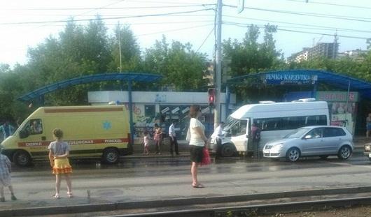 В Ижевске проверят маршрутки на безопасность