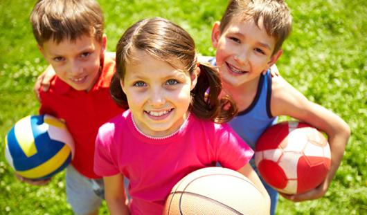 Фитнес-фестиваль, детские праздники: отдых в Ижевске в выходные 4-5 июля