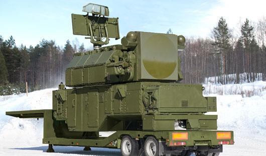 Ижевский завод «Купол» впервые представит боевой тренажер для зенитно-ракетных комплексов «Тор»