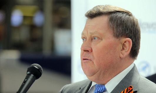 Экс-депутат Госдумы от Удмуртии стал первым заместителем управделами Президента России