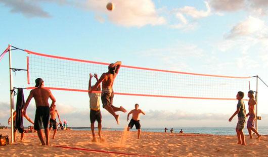 Стрельба, велоспорт и пляжный волейбол: спортивные мероприятия для ижевчан на этой неделе