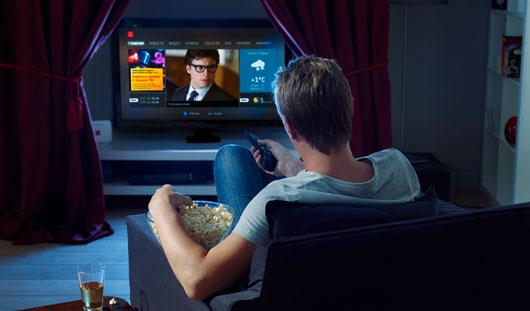 «Дом.ru» снижает стоимость установки оборудования для цифрового ТВ вдвое