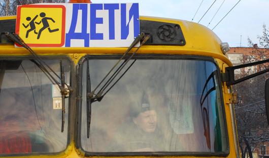 Безопасны ли ижевские автобусы для детей?