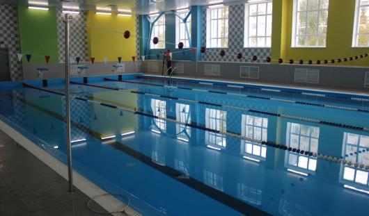 Пловчиха из Удмуртии «нырнула» за двумя медалями на летней спартакиаде учащихся России