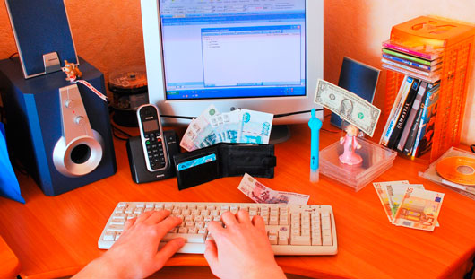 В Удмуртии на 4% выросло число малых предпринимателей