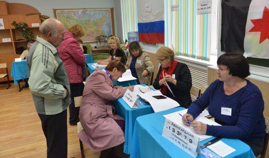 Выборы в городскую думу Ижевска пройдут без видеокамер