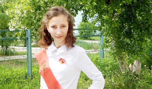 16-летняя Марджана Каримова из Удмуртии вылечилась от тяжелой болезни