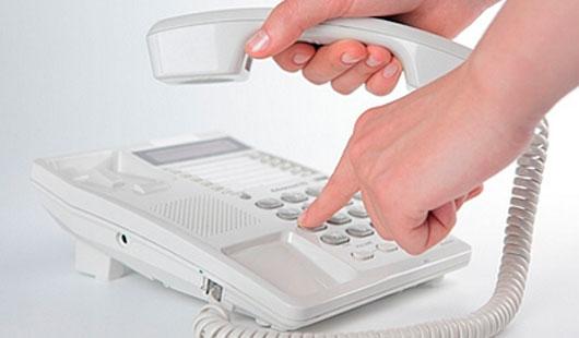 В Ижевске действует «антикоррупционный» телефон доверия
