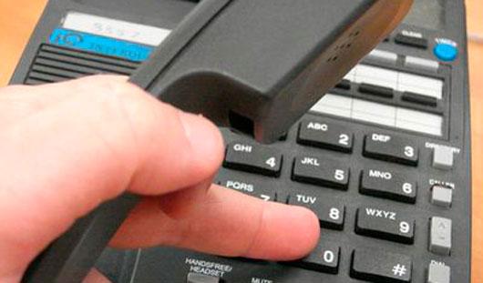 В Ижевске работает «антинаркотическая телефонная линия»