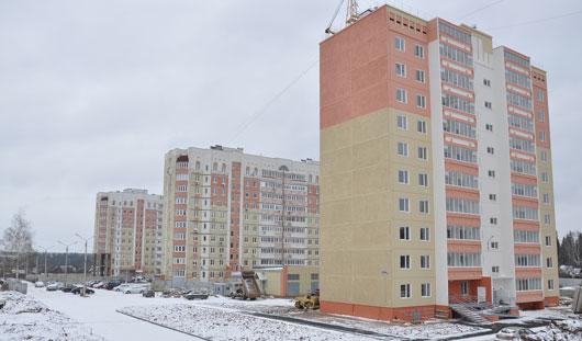 Цены на недвижимость в Ижевске падают