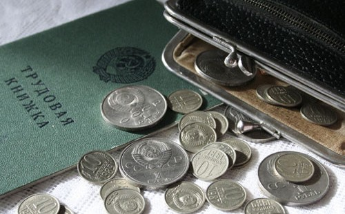 Россияне смогут банкротить работодателей за долги
