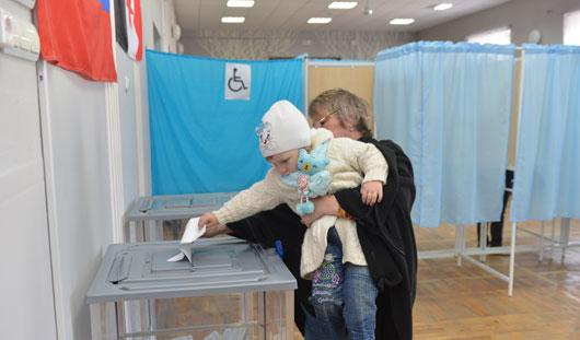 Жириновский во главе ЛДПР в Ижевске и как пройдут выборы в Гордуму: дайджест политической жизни города за неделю