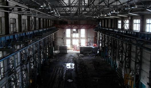На одном из заводов Ижевска погиб сотрудник