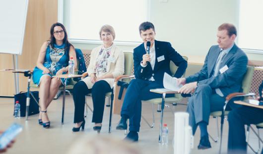 В Ижевске открылось региональное отделение Ассоциации молодых предпринимателей