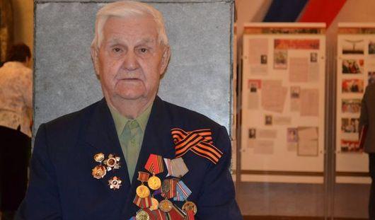 Ветеран войны и сотрудник ижевской полиции на пенсии: я чуть не погиб 4 раза