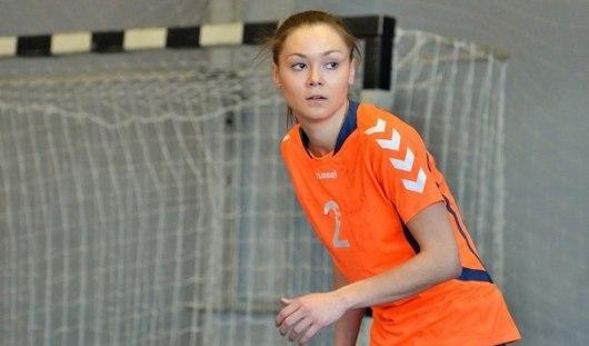 Гандболистка из Ижевска в составе сборной страны завоевала «золото» на Универсиаде-2015