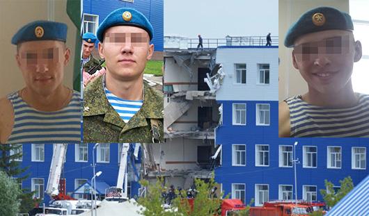 Похороны десантников и пострадавший в аварии малыш: о чем говорит Ижевск этим утром