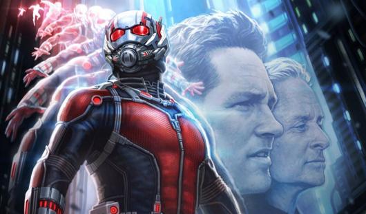 Человек-муравей, Гороскоп на удачу, Реверс 666: кинопремьеры для ижевчан с 16 июля