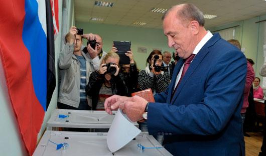 Чем вызван интерес Кремля к выборам в столице Удмуртии?