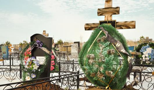 Строительство крематория в Ижевске: «вся эта возня перед величием смерти ничтожна»