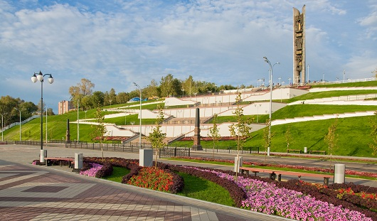 Ижевск занял 16-е место в рейтинге городов России по версии блогера Ильи Варламова