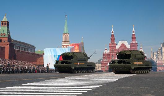 На крупнейшем форуме «АРМИЯ-2015» завод «Купол» представит зенитные ракетные комплексы