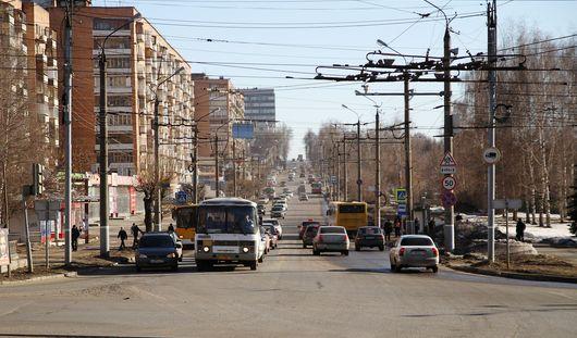 Для чего нужен пешеходный переход у магазина «Подарки» в Ижевске?
