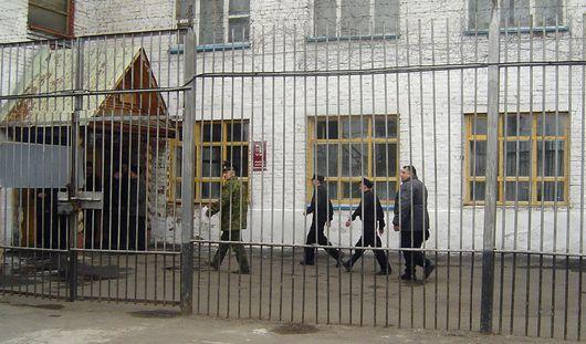 В Удмуртии по амнистии освободили 202 заключенных